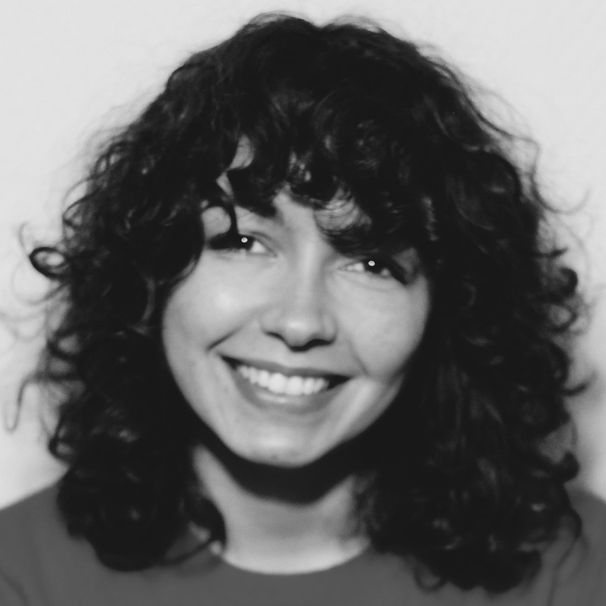 Julie Marnay - Full Circle Lab