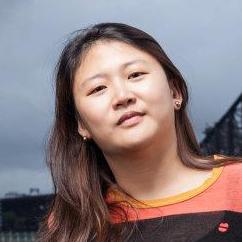 Lorna Tee - Advisor Full Circle Lab Philippines 2021