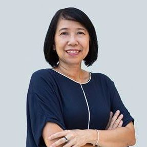 Pimpaka TOWIRAAdvisor Full Circle Lab Philippines 2021