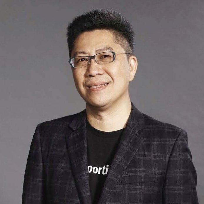 Patrick Mao Huang Pimpaka TOWIRA Advisor Full Circle Lab Philippines 2021