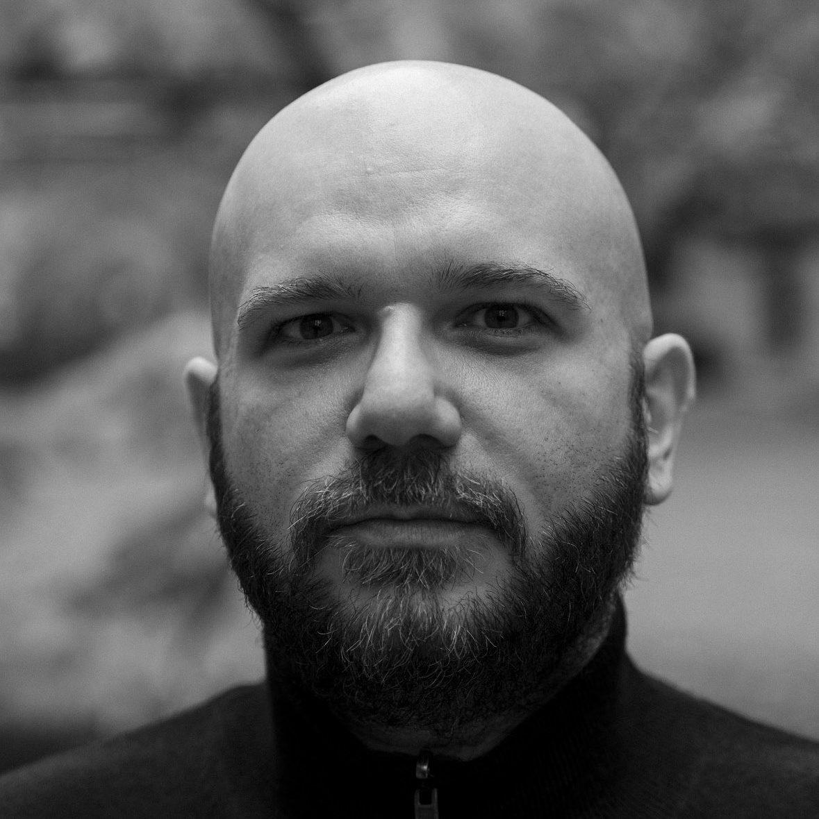 Paolo Bertolin Advisor Full Circle Lab Philippines 2021
