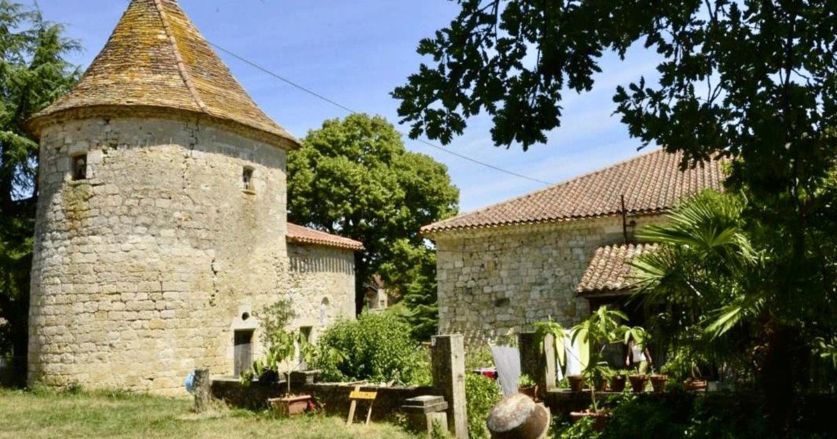 Full Circle Lab Nouvelle-Aquitaine - La Maison Forte